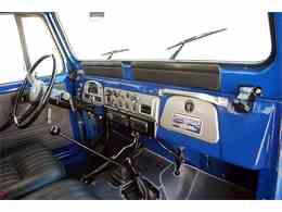 Picture of '82 Land Cruiser FJ - MZAZ