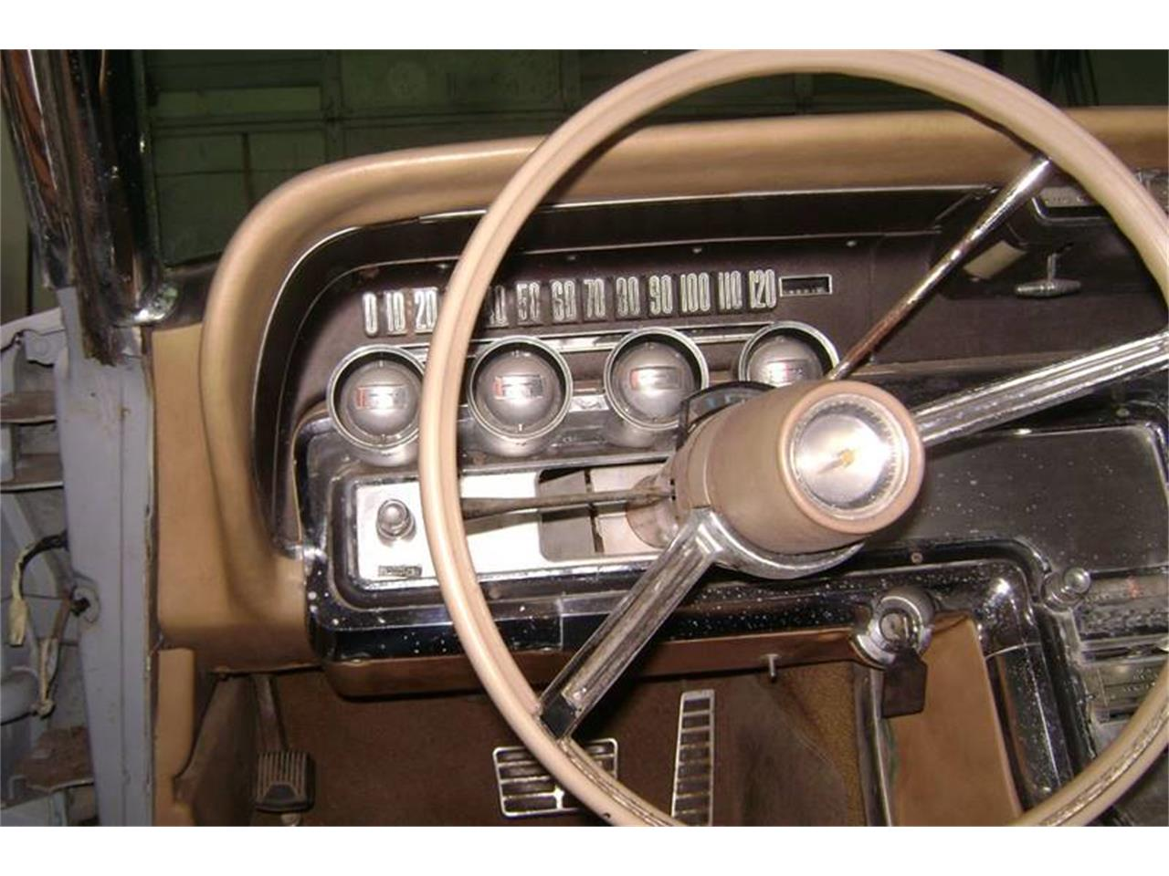 Large Picture of '64 Thunderbird - MZB2