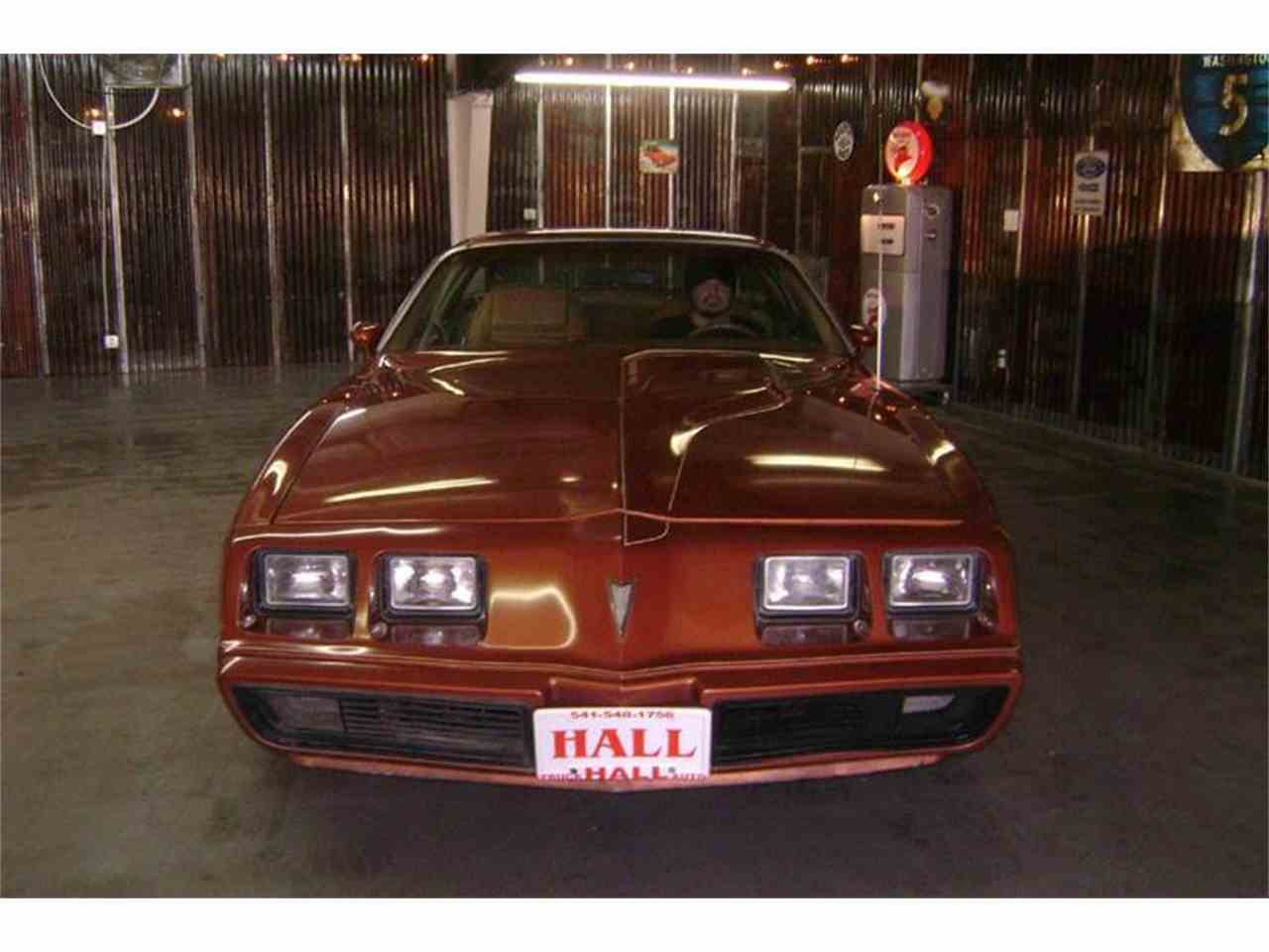 Large Picture of 1980 Firebird Trans Am located in Oregon - $9,500.00 Offered by Cool Classic Rides LLC - MZB3