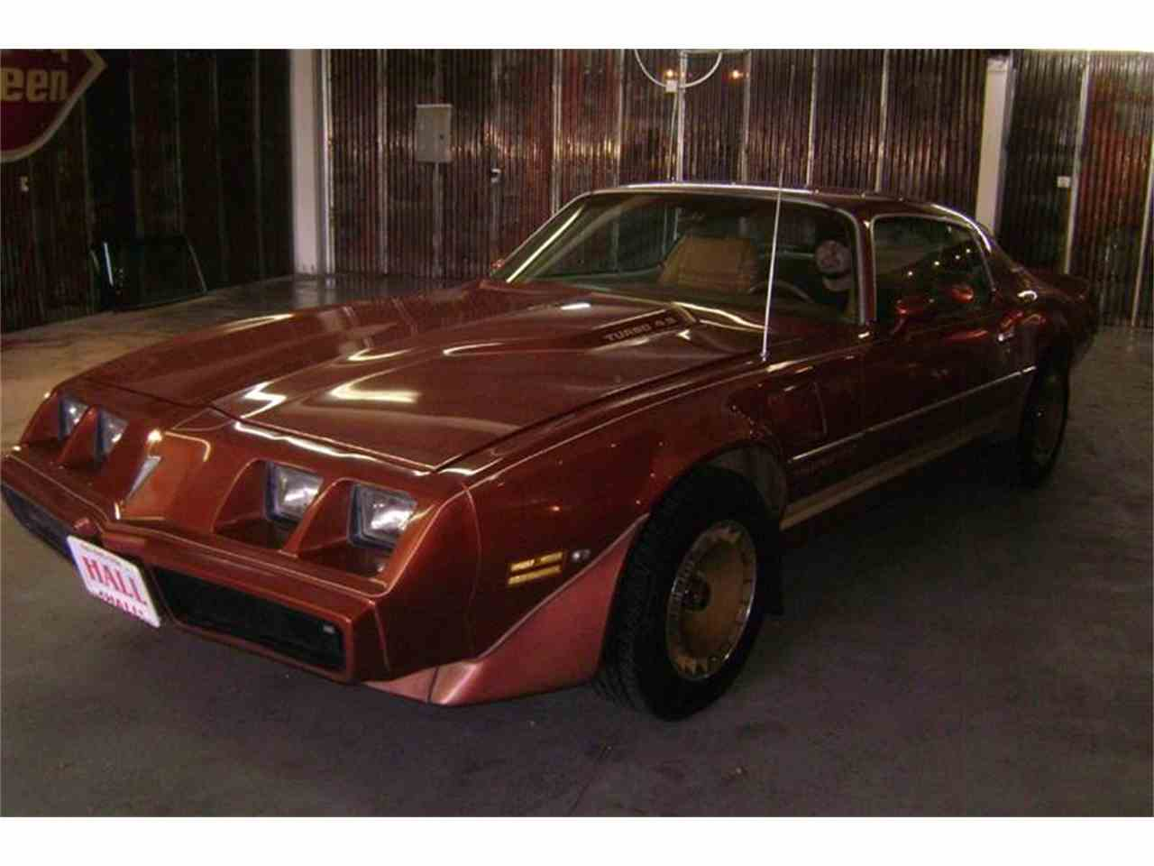 Large Picture of '80 Firebird Trans Am - $9,500.00 Offered by Cool Classic Rides LLC - MZB3