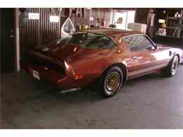 Picture of 1980 Firebird Trans Am - $9,500.00 - MZB3