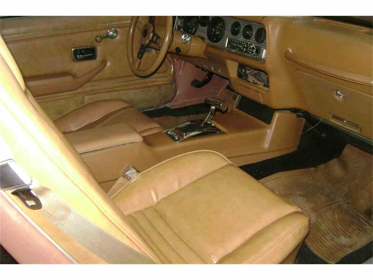 Large Picture of '80 Pontiac Firebird Trans Am located in Redmond Oregon Offered by Cool Classic Rides LLC - MZB3