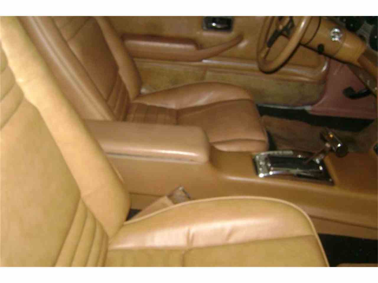 Large Picture of 1980 Firebird Trans Am located in Redmond Oregon Offered by Cool Classic Rides LLC - MZB3