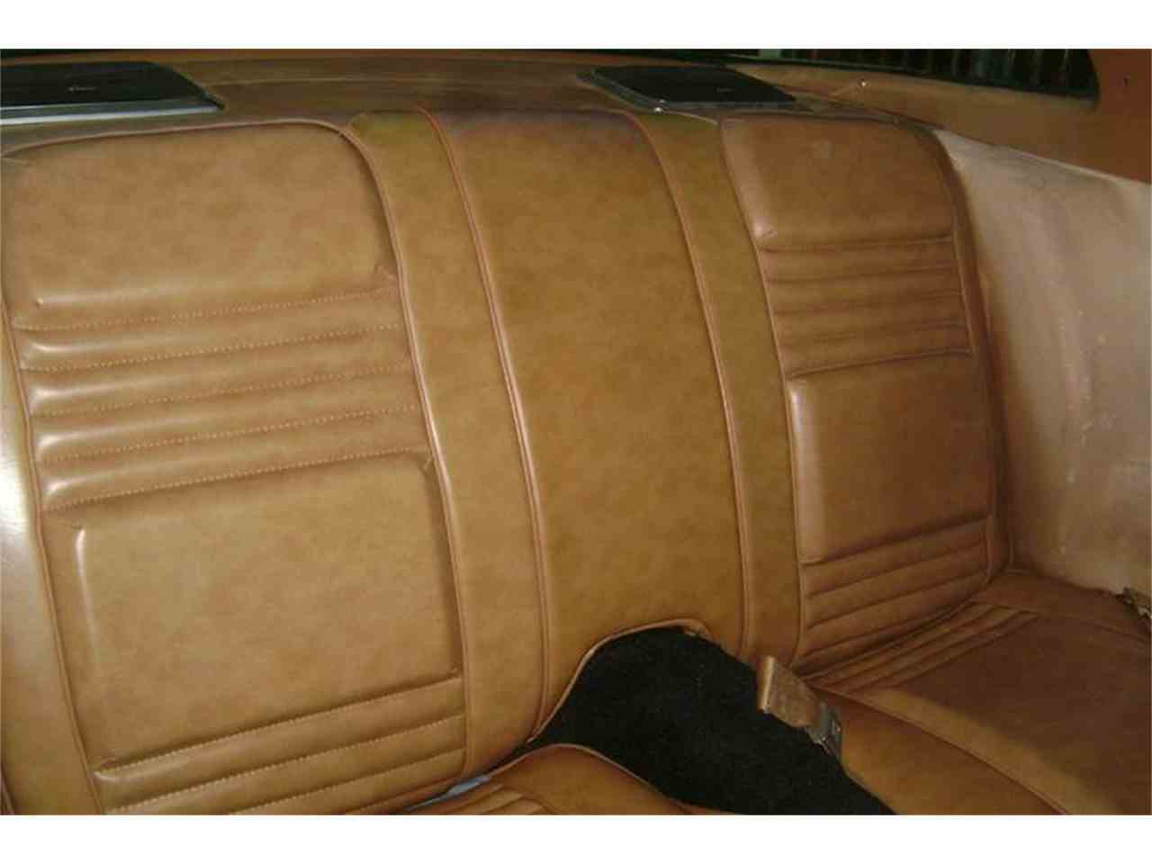 Large Picture of 1980 Pontiac Firebird Trans Am located in Oregon - $9,500.00 - MZB3