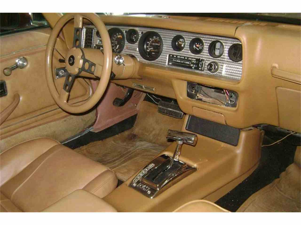 Large Picture of 1980 Firebird Trans Am - $9,500.00 - MZB3
