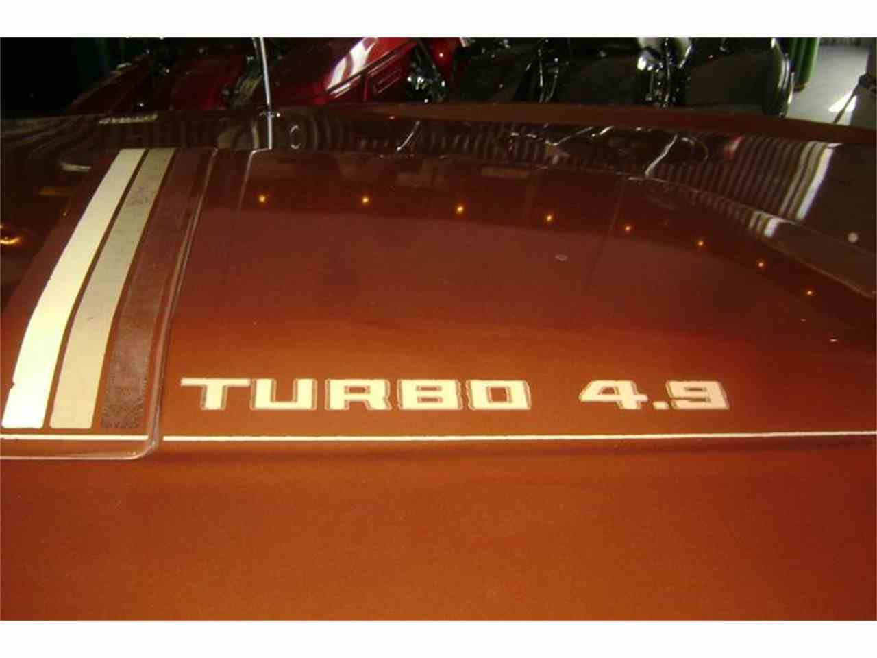 Large Picture of '80 Firebird Trans Am located in Redmond Oregon - $9,500.00 - MZB3