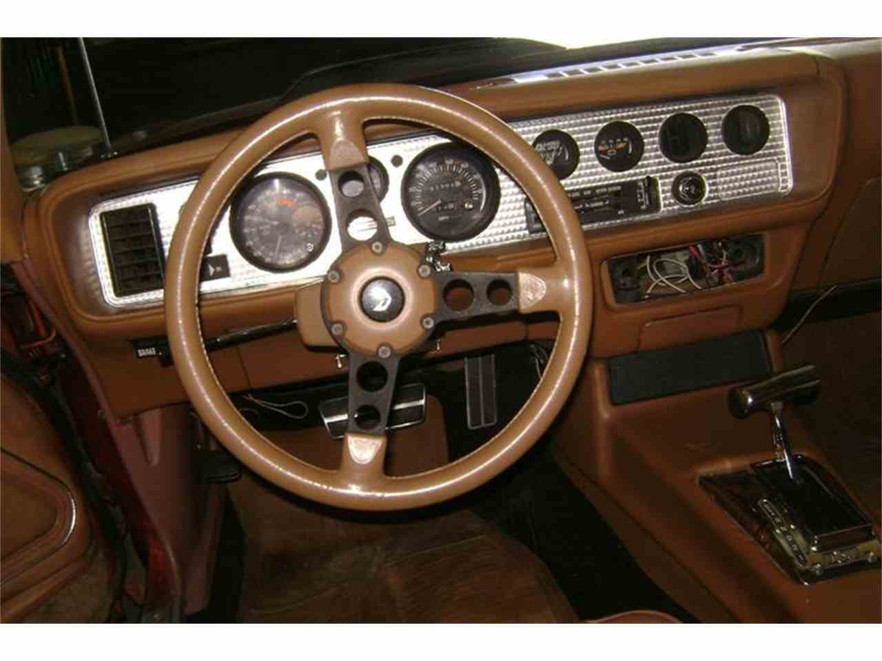 Large Picture of 1980 Pontiac Firebird Trans Am Offered by Cool Classic Rides LLC - MZB3