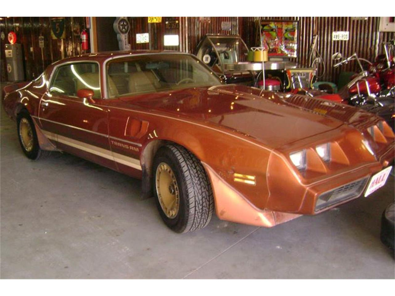 Large Picture of '80 Firebird Trans Am - MZB3