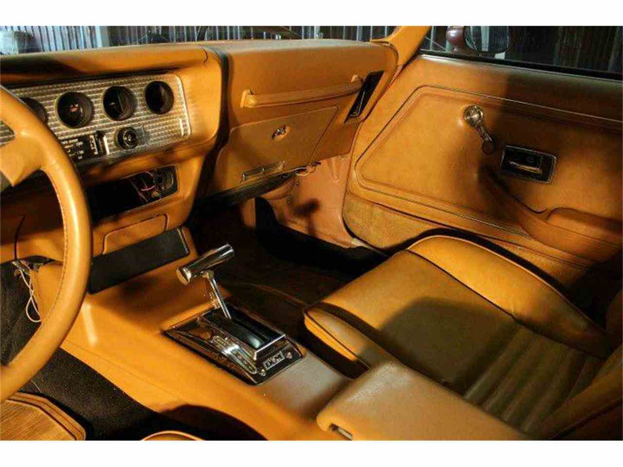 Large Picture of 1980 Firebird Trans Am - $9,500.00 Offered by Cool Classic Rides LLC - MZB3