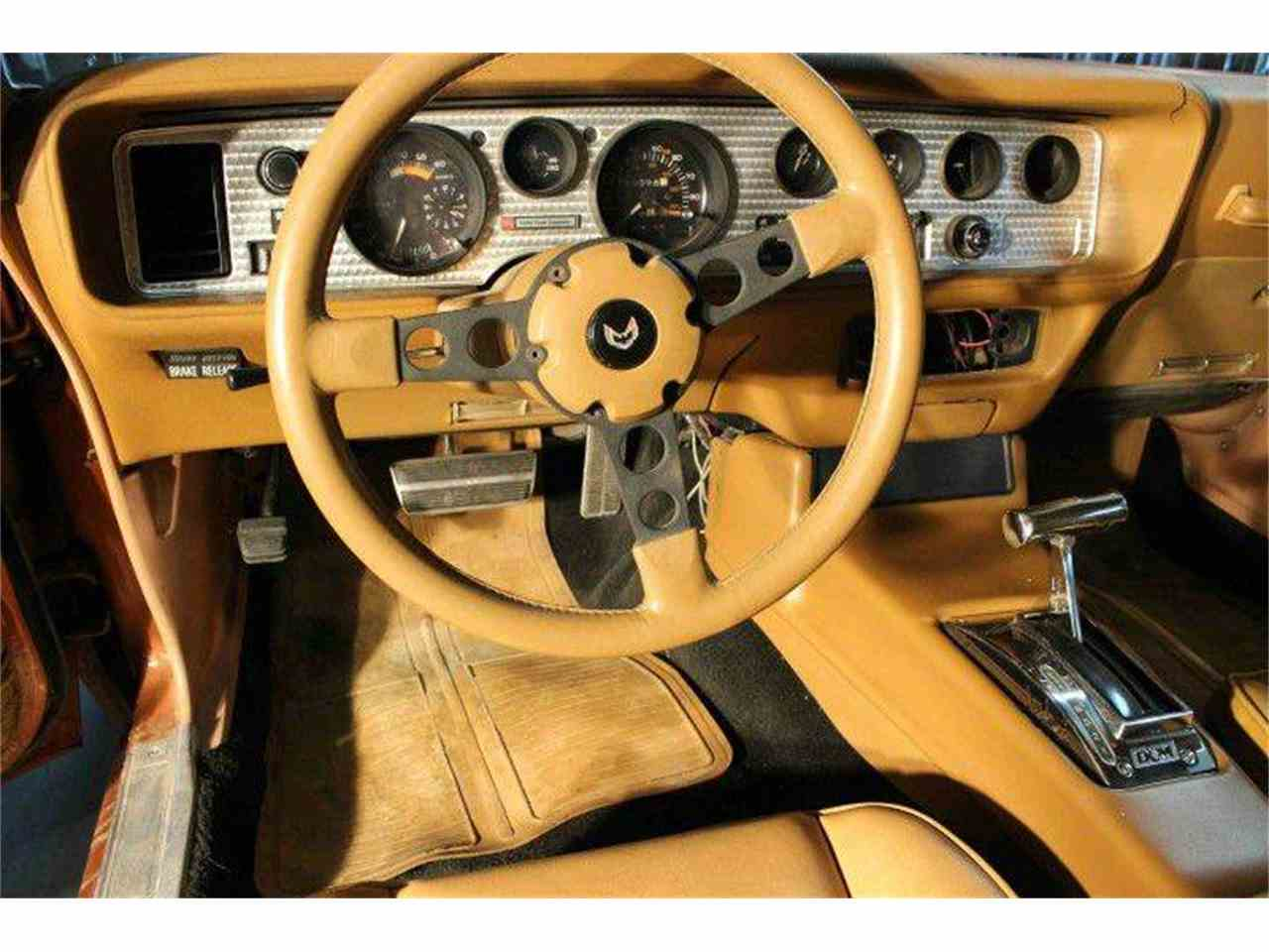 Large Picture of '80 Pontiac Firebird Trans Am - $9,500.00 - MZB3