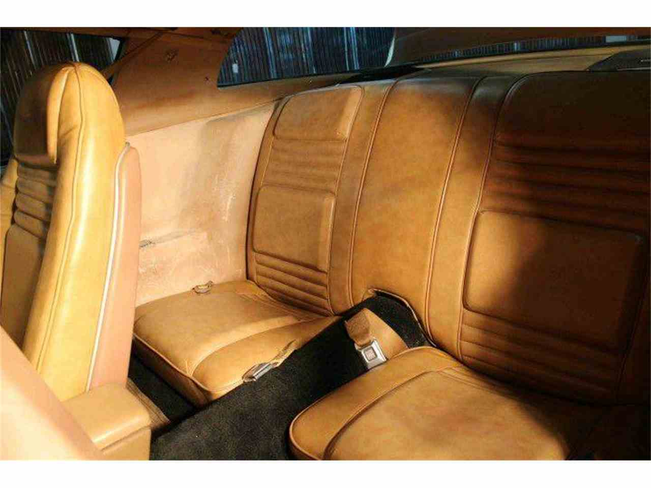Large Picture of 1980 Pontiac Firebird Trans Am located in Redmond Oregon - $9,500.00 - MZB3