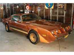 Picture of 1980 Firebird Trans Am - MZB3