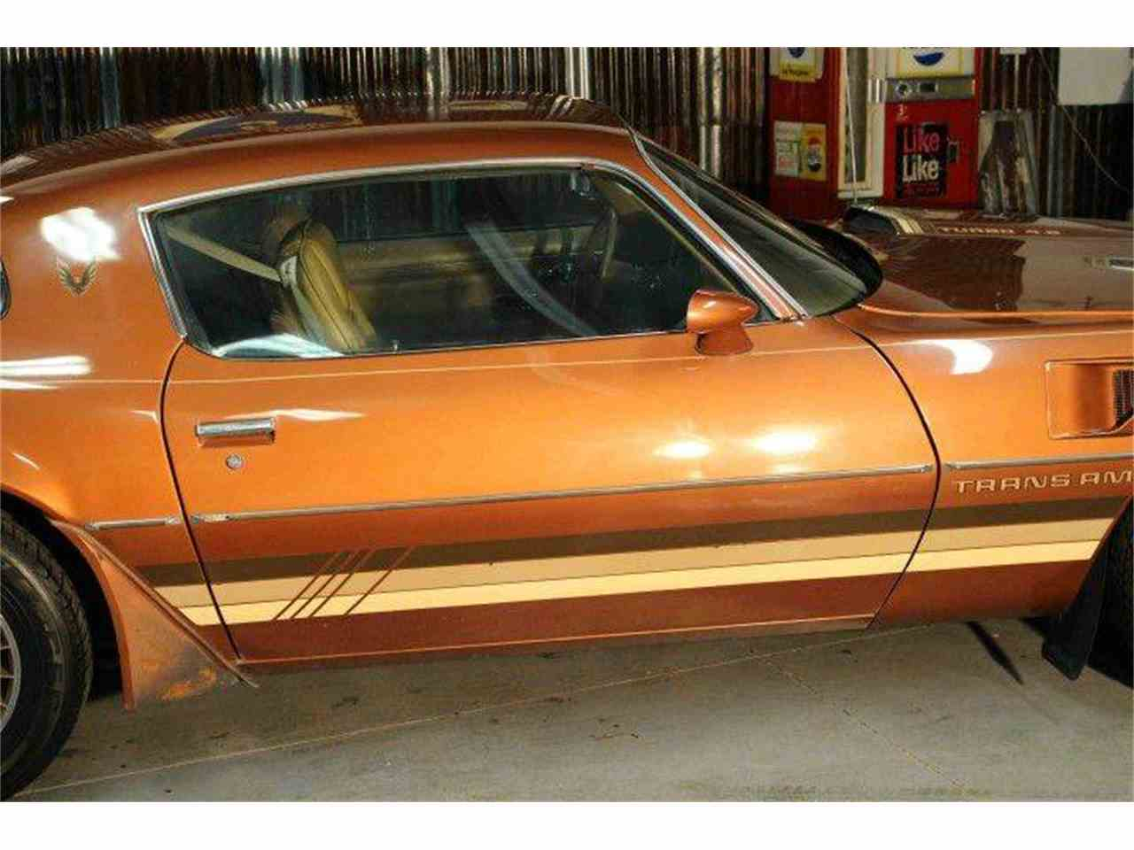 Large Picture of 1980 Firebird Trans Am - MZB3