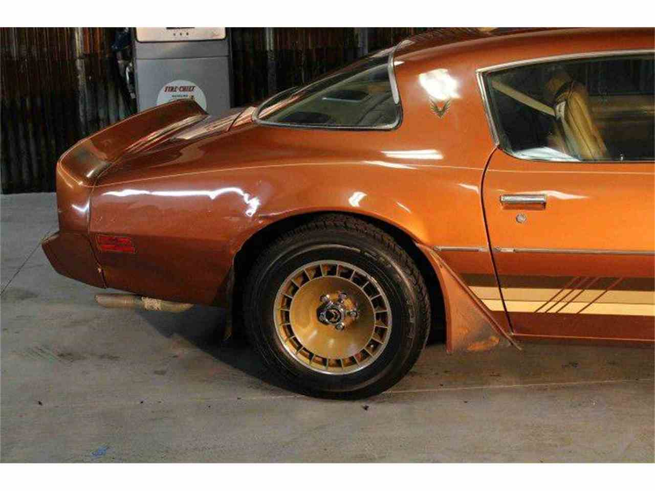 Large Picture of '80 Firebird Trans Am - $9,500.00 - MZB3