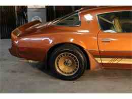 Picture of 1980 Firebird Trans Am located in Oregon - $9,500.00 - MZB3