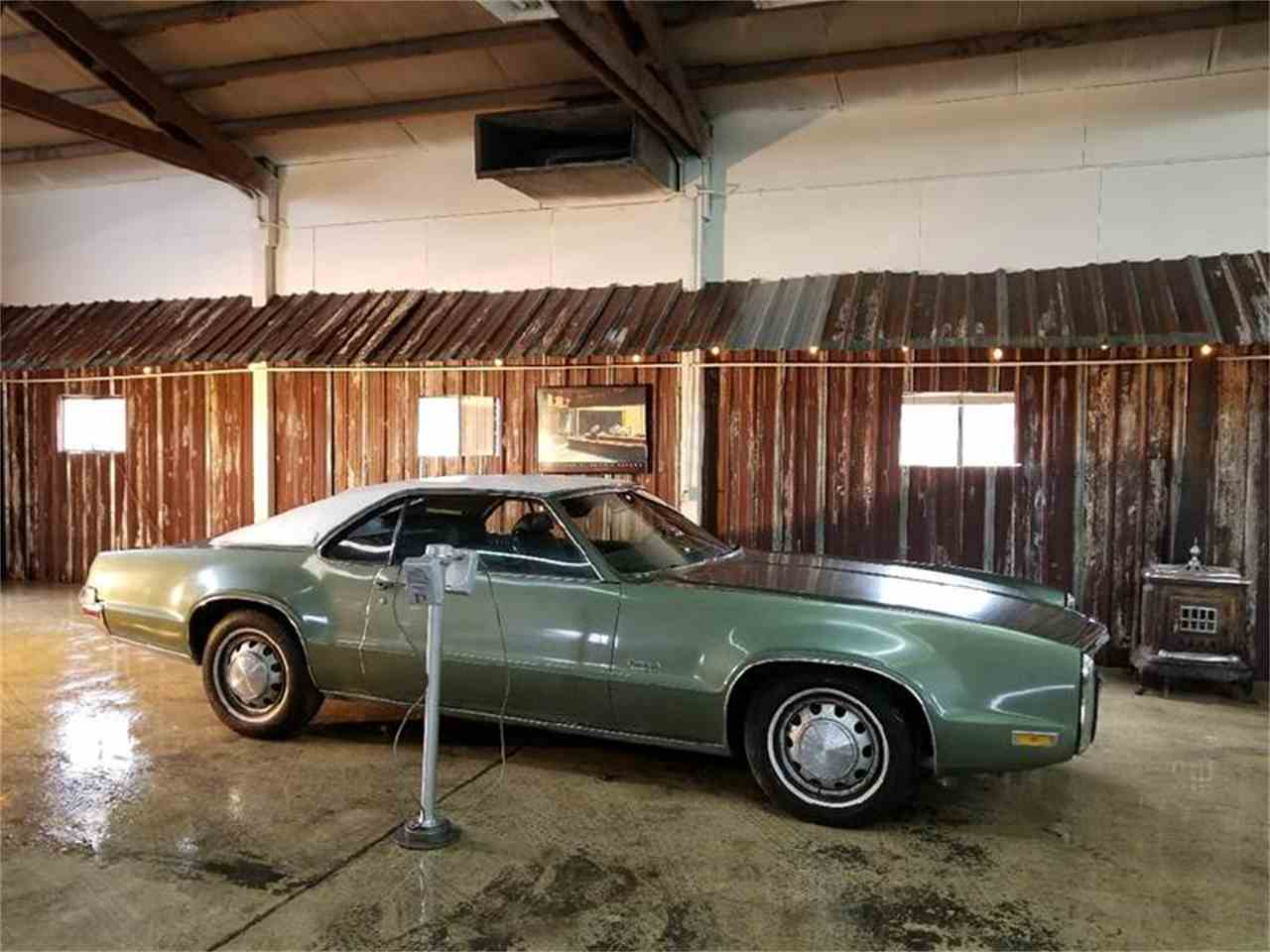 Large Picture of Classic 1970 Oldsmobile Toronado located in Redmond Oregon - $9,500.00 - MZB5