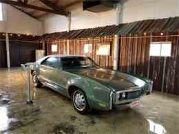 Picture of '70 Oldsmobile Toronado located in Oregon - $9,500.00 Offered by Cool Classic Rides LLC - MZB5