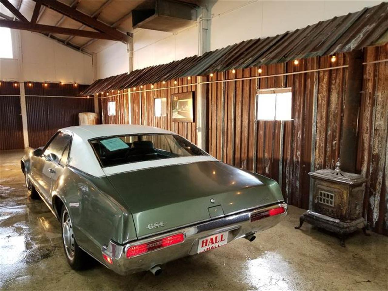 Large Picture of 1970 Oldsmobile Toronado located in Oregon Offered by Cool Classic Rides LLC - MZB5
