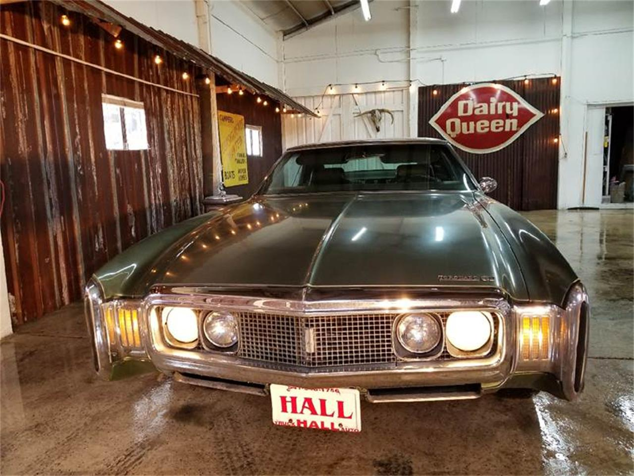 Large Picture of Classic '70 Toronado located in Redmond Oregon Offered by Cool Classic Rides LLC - MZB5