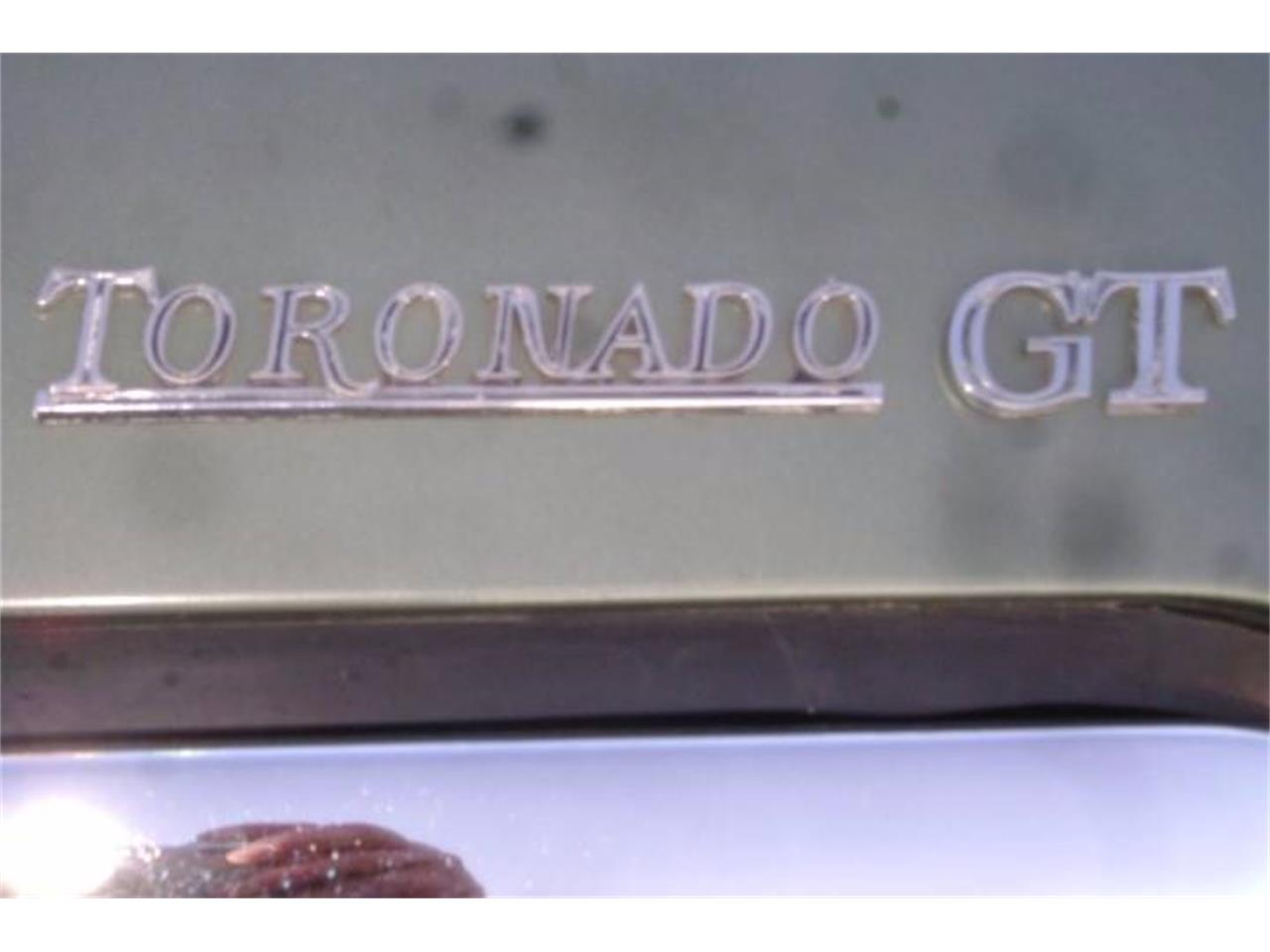 Large Picture of 1970 Toronado located in Redmond Oregon - $9,500.00 Offered by Cool Classic Rides LLC - MZB5