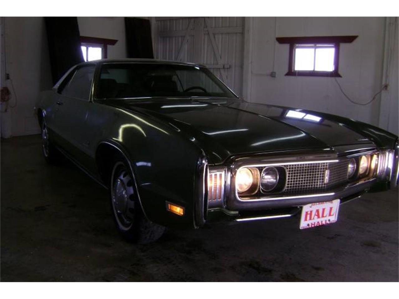 Large Picture of Classic '70 Oldsmobile Toronado located in Oregon - $9,500.00 - MZB5