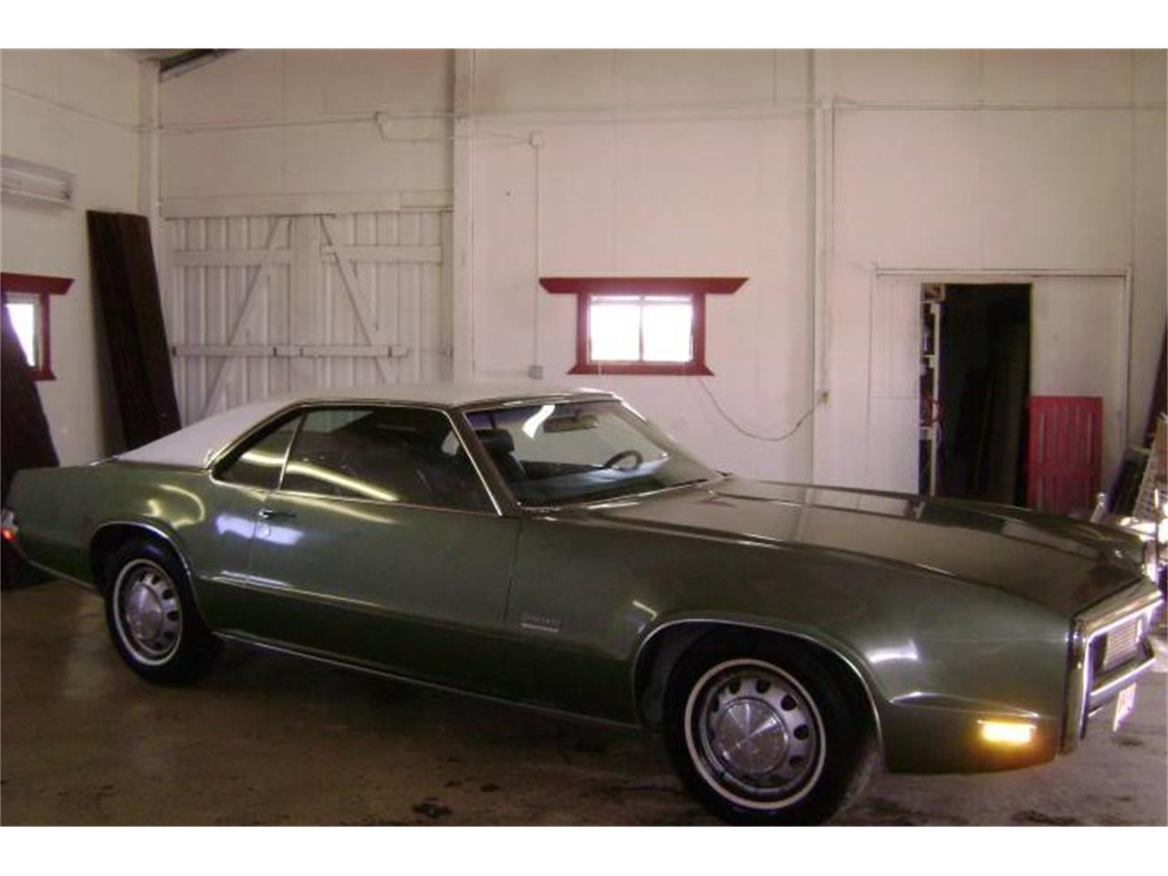 Large Picture of Classic 1970 Toronado located in Oregon Offered by Cool Classic Rides LLC - MZB5