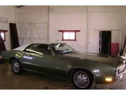 Picture of Classic 1970 Toronado Offered by Cool Classic Rides LLC - MZB5