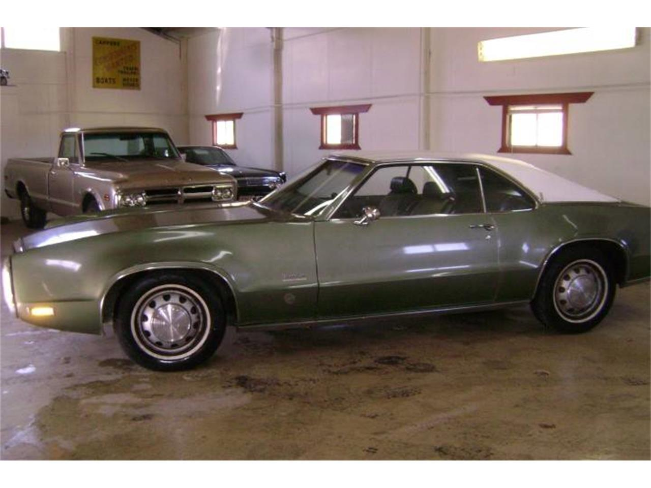 Large Picture of 1970 Toronado Offered by Cool Classic Rides LLC - MZB5
