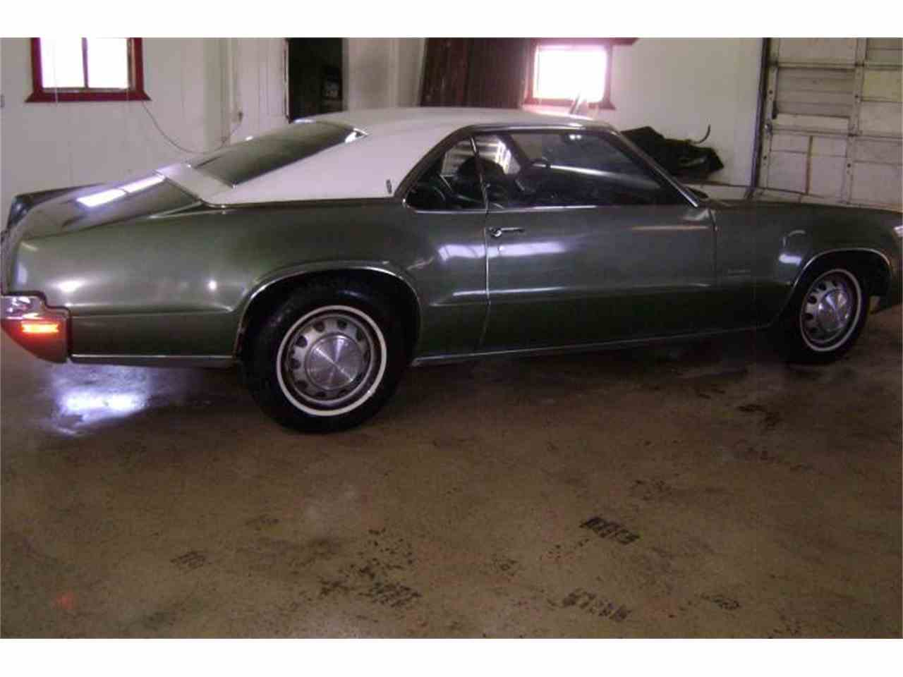 Large Picture of '70 Toronado located in Oregon - $9,500.00 Offered by Cool Classic Rides LLC - MZB5