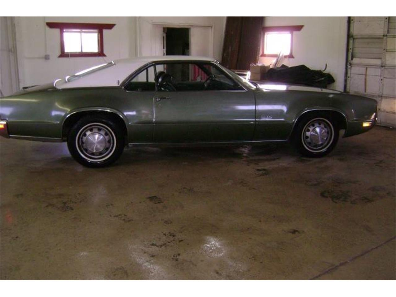 Large Picture of 1970 Toronado located in Oregon Offered by Cool Classic Rides LLC - MZB5