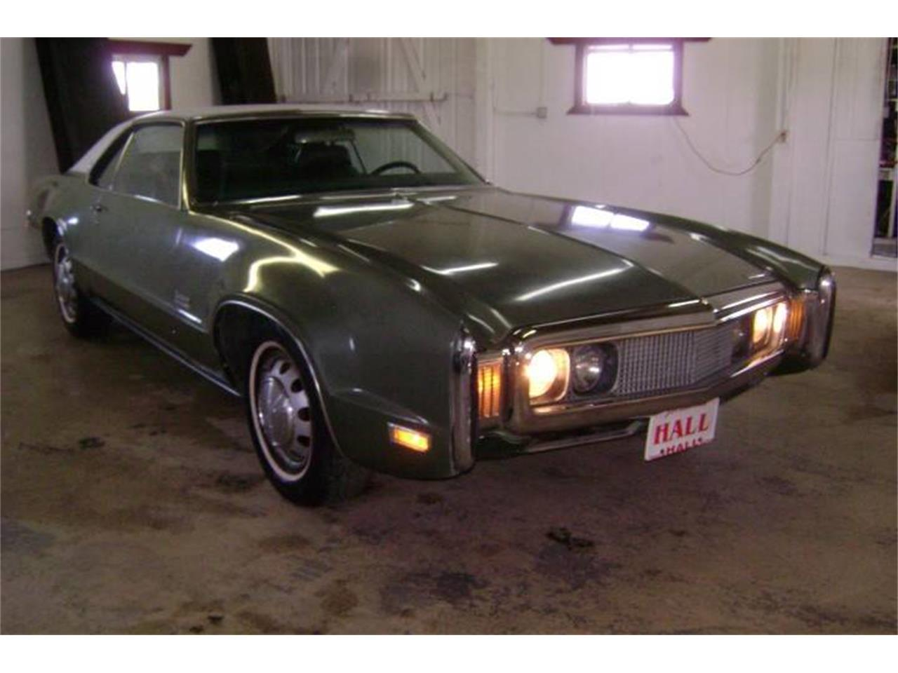Large Picture of 1970 Toronado located in Redmond Oregon Offered by Cool Classic Rides LLC - MZB5
