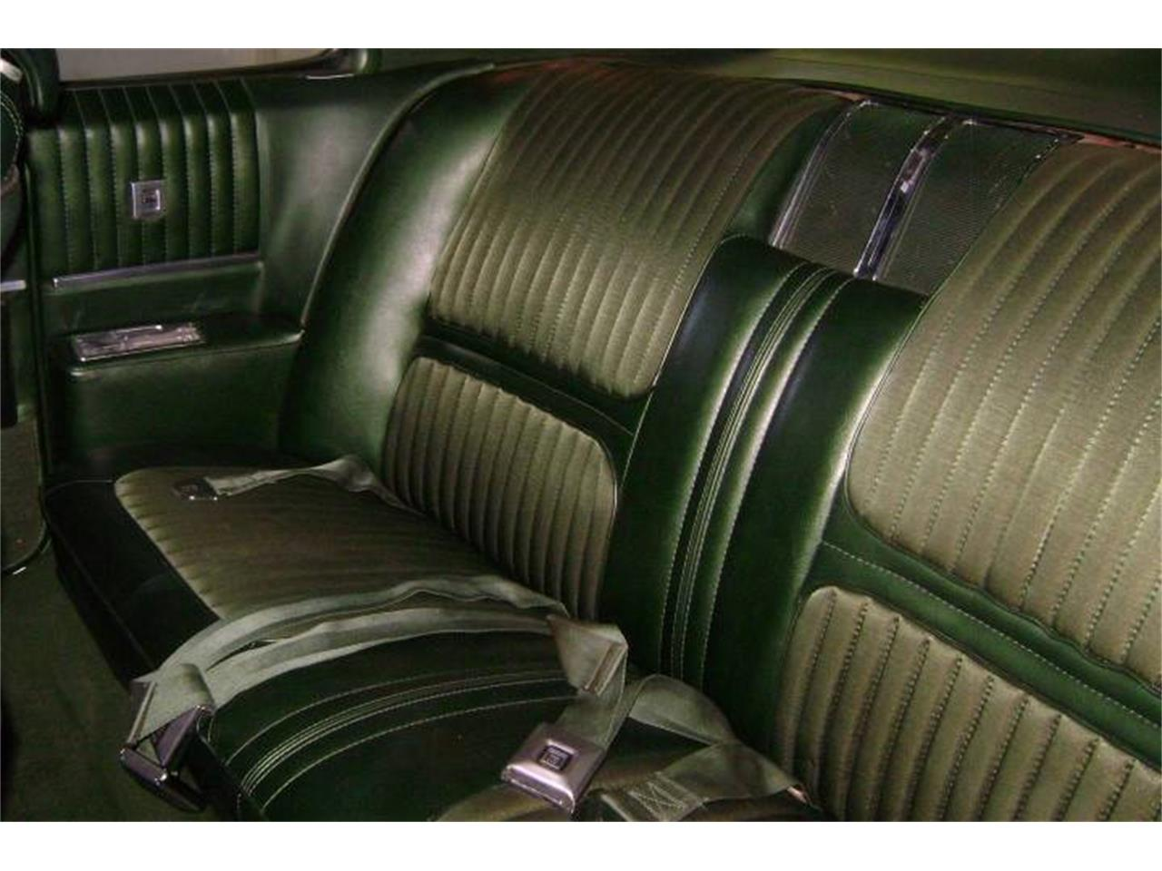 Large Picture of '70 Toronado - $9,500.00 - MZB5