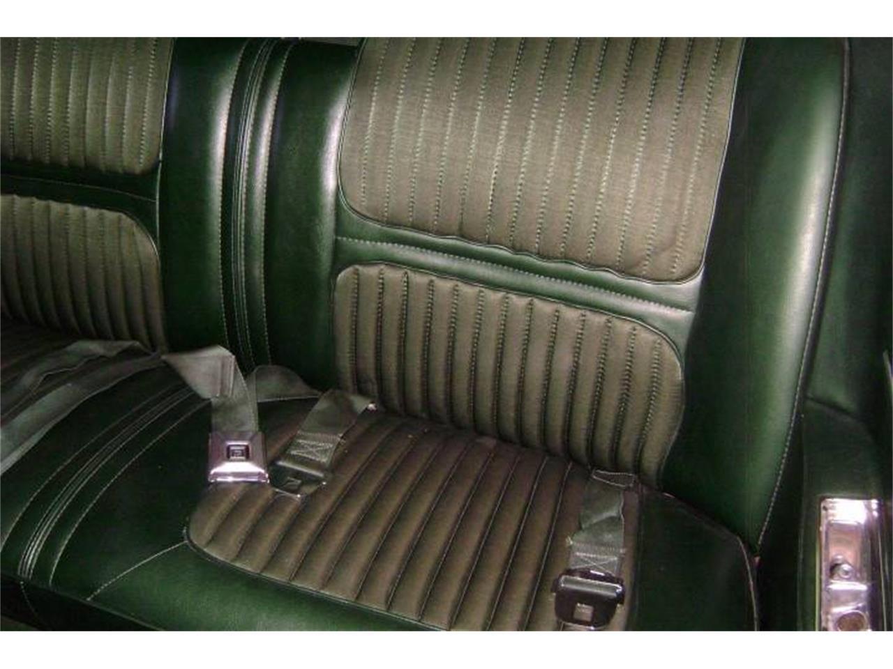 Large Picture of '70 Oldsmobile Toronado - $9,500.00 - MZB5
