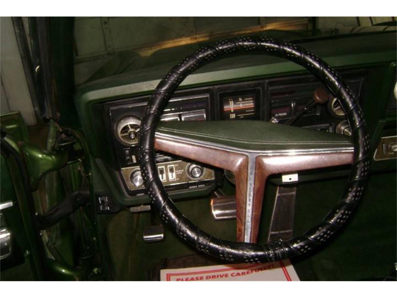 Large Picture of Classic '70 Toronado - MZB5