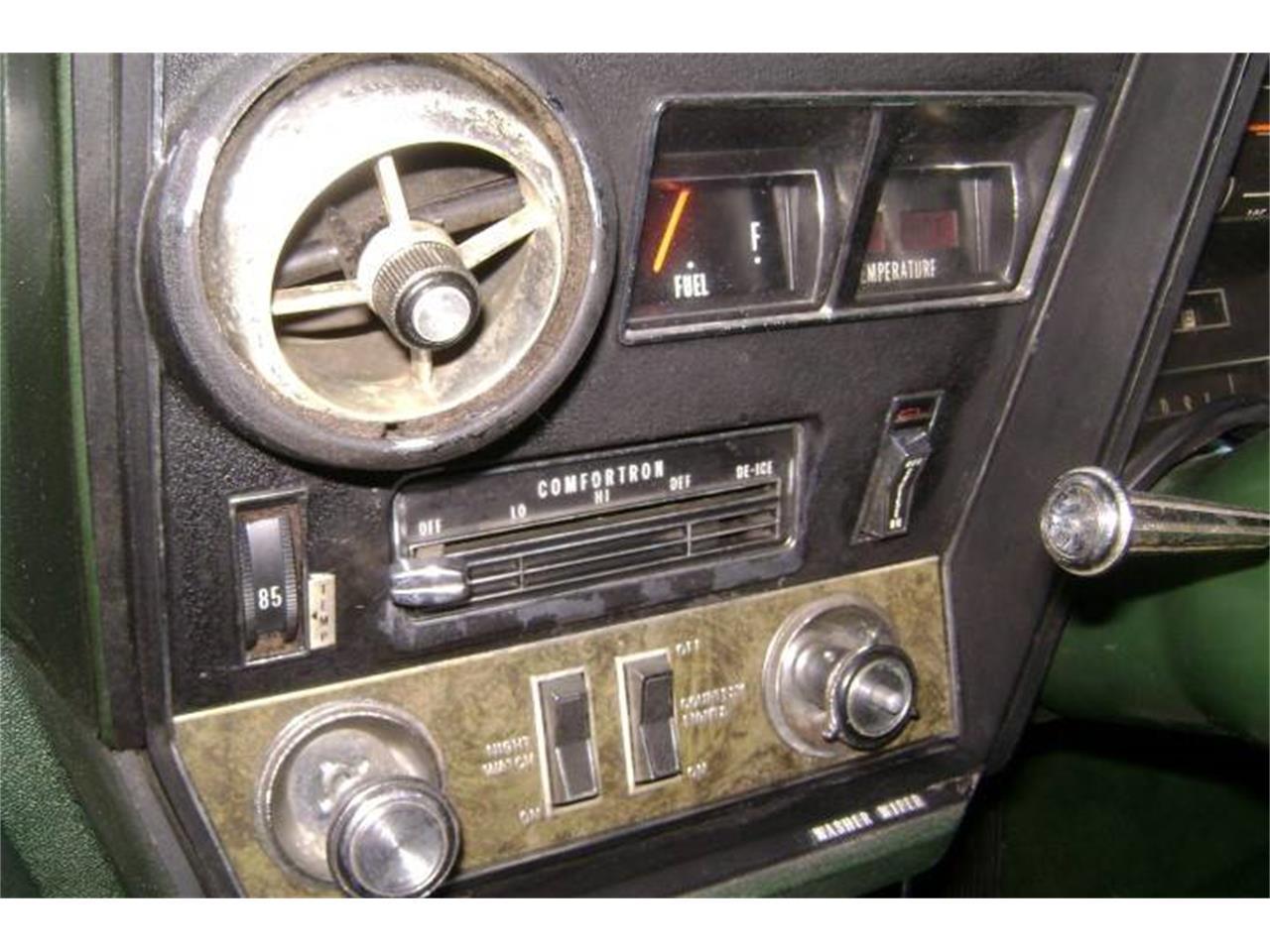 Large Picture of 1970 Toronado - MZB5