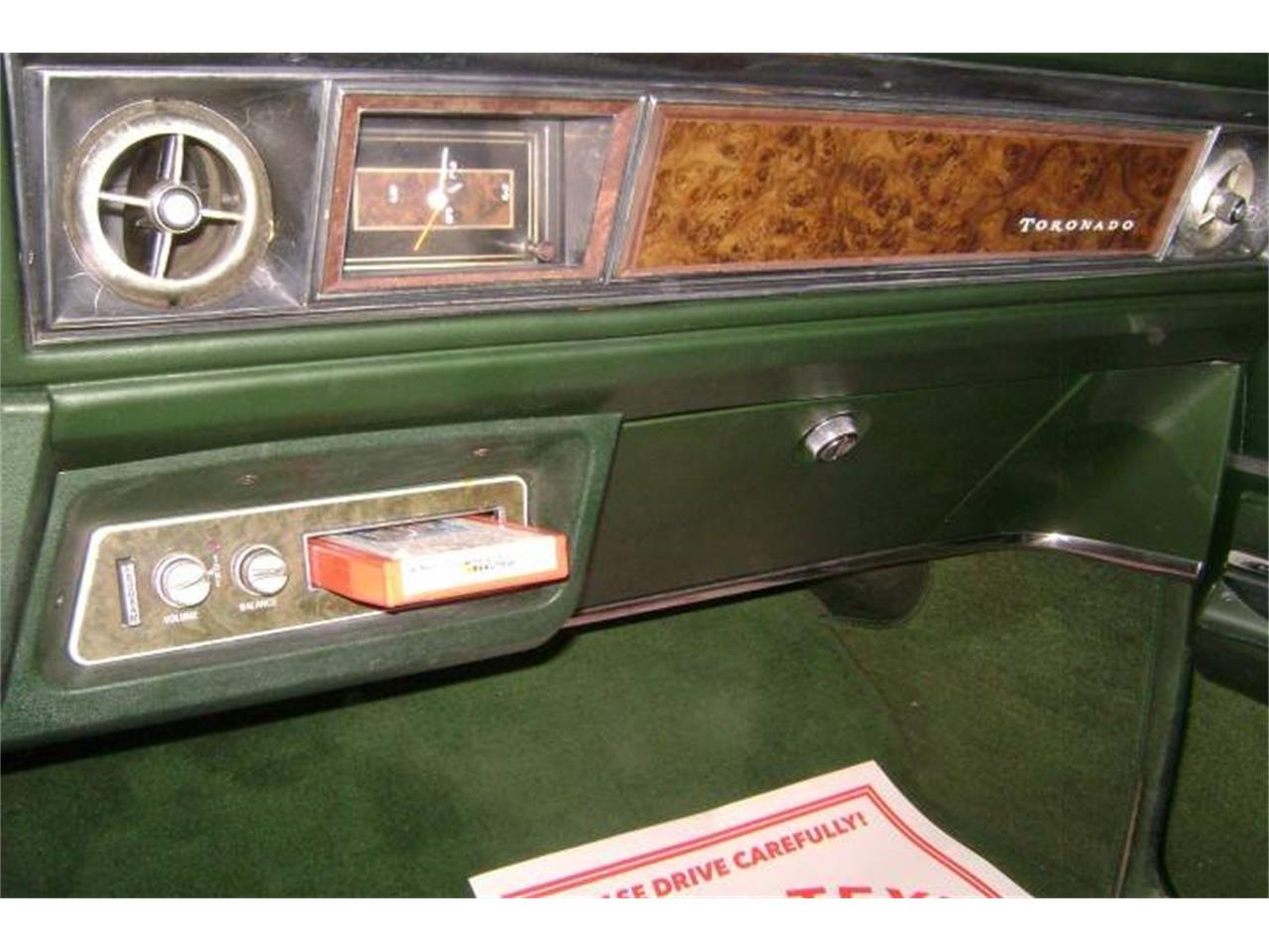 Large Picture of '70 Oldsmobile Toronado Offered by Cool Classic Rides LLC - MZB5