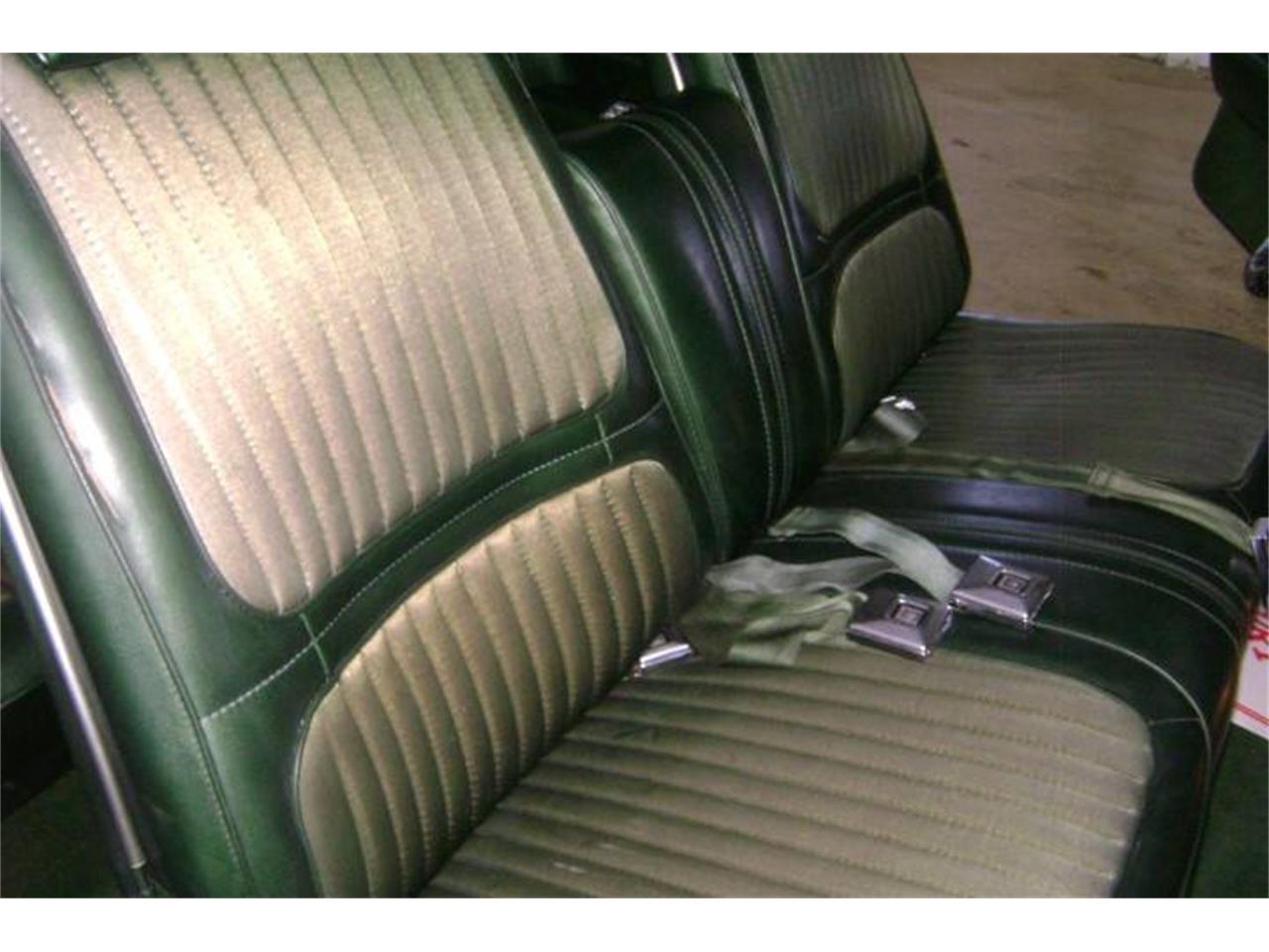 Large Picture of Classic 1970 Toronado Offered by Cool Classic Rides LLC - MZB5