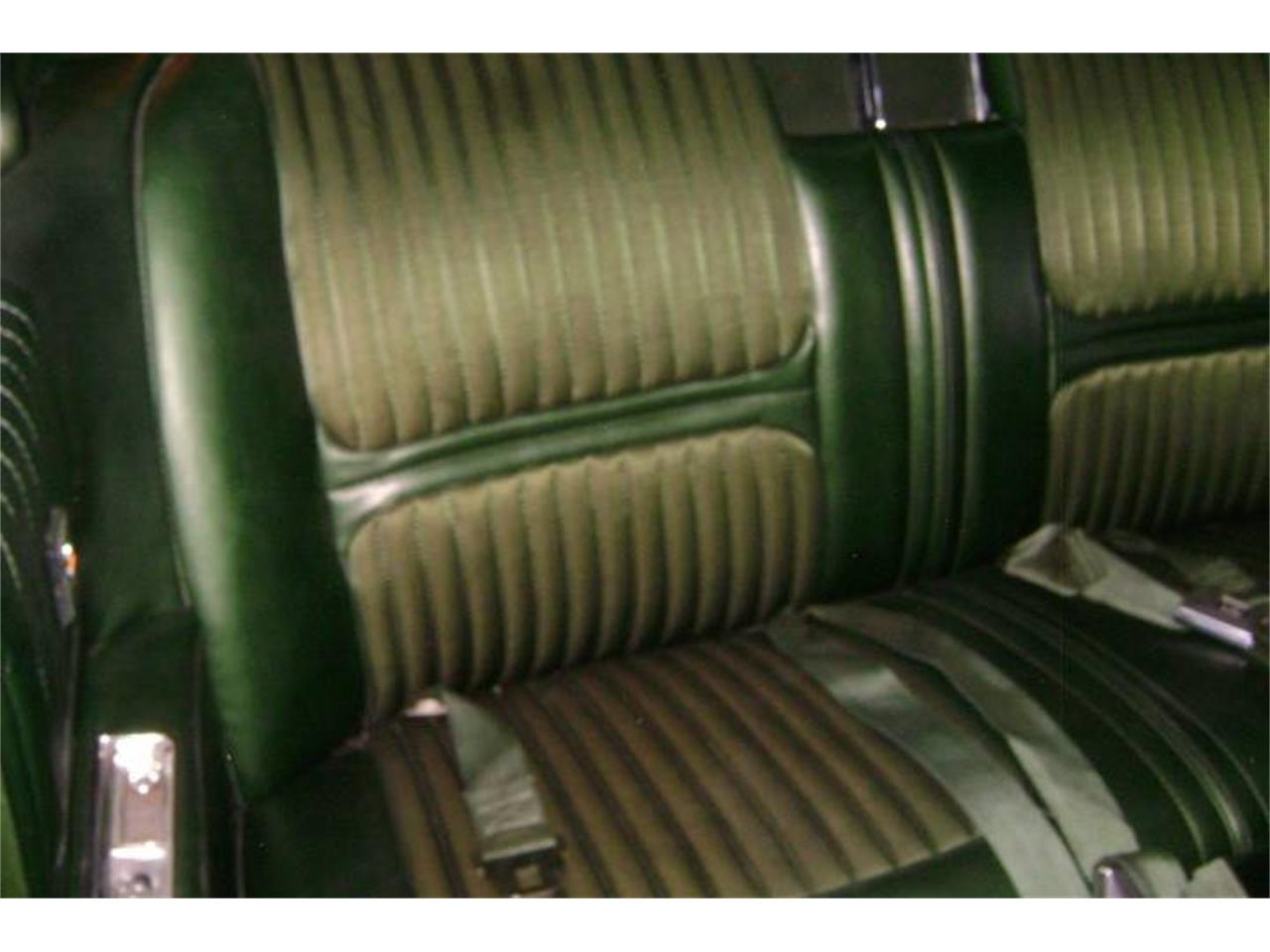 Large Picture of 1970 Toronado - $9,500.00 - MZB5