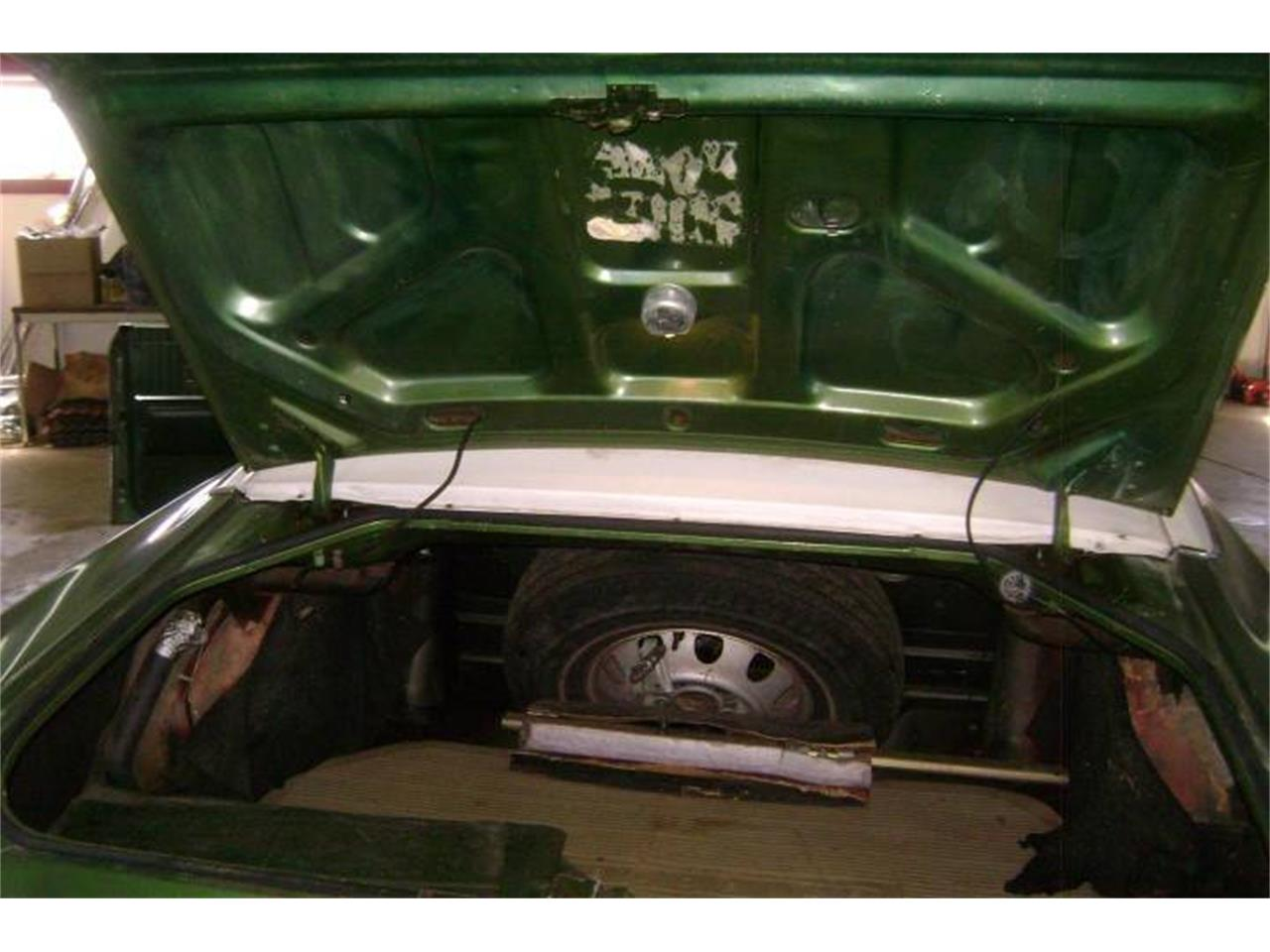 Large Picture of 1970 Oldsmobile Toronado located in Oregon - $9,500.00 - MZB5