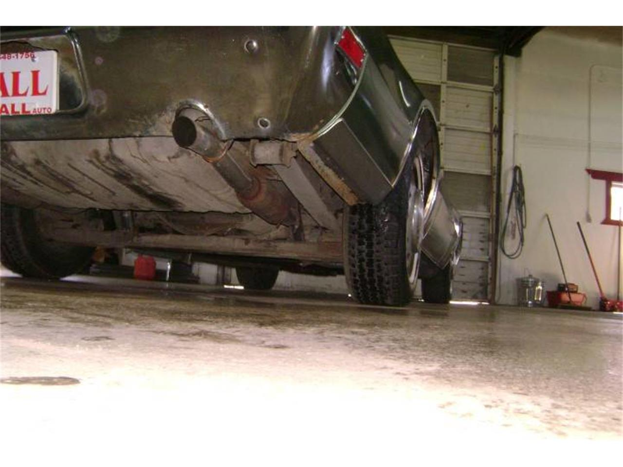 Large Picture of Classic '70 Toronado located in Oregon Offered by Cool Classic Rides LLC - MZB5