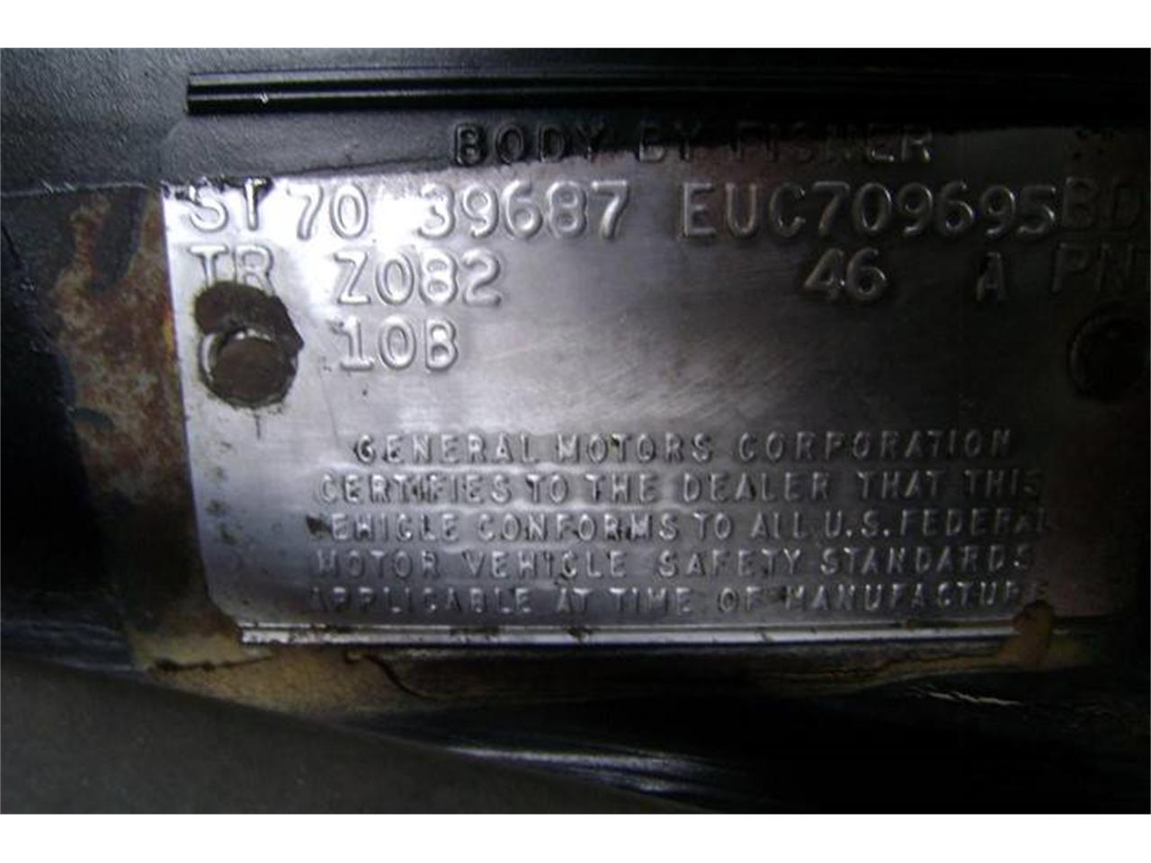 Large Picture of Classic '70 Toronado located in Oregon - $9,500.00 - MZB5