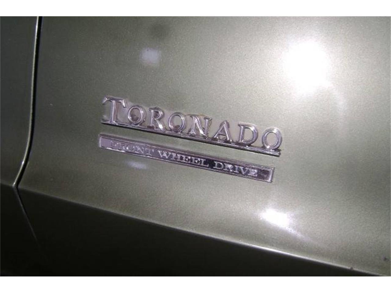 Large Picture of '70 Oldsmobile Toronado located in Redmond Oregon - MZB5
