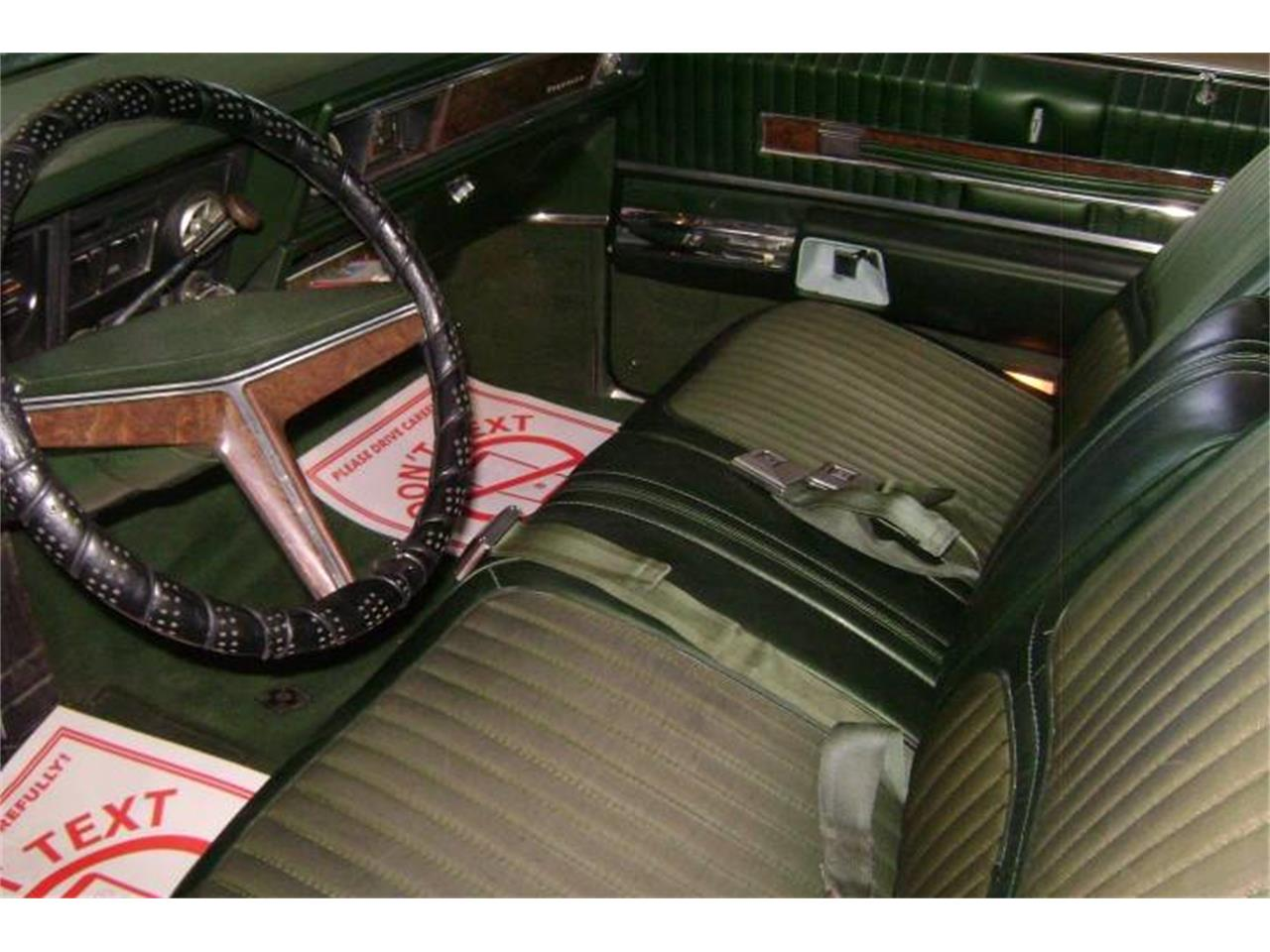 Large Picture of Classic '70 Oldsmobile Toronado - $9,500.00 Offered by Cool Classic Rides LLC - MZB5