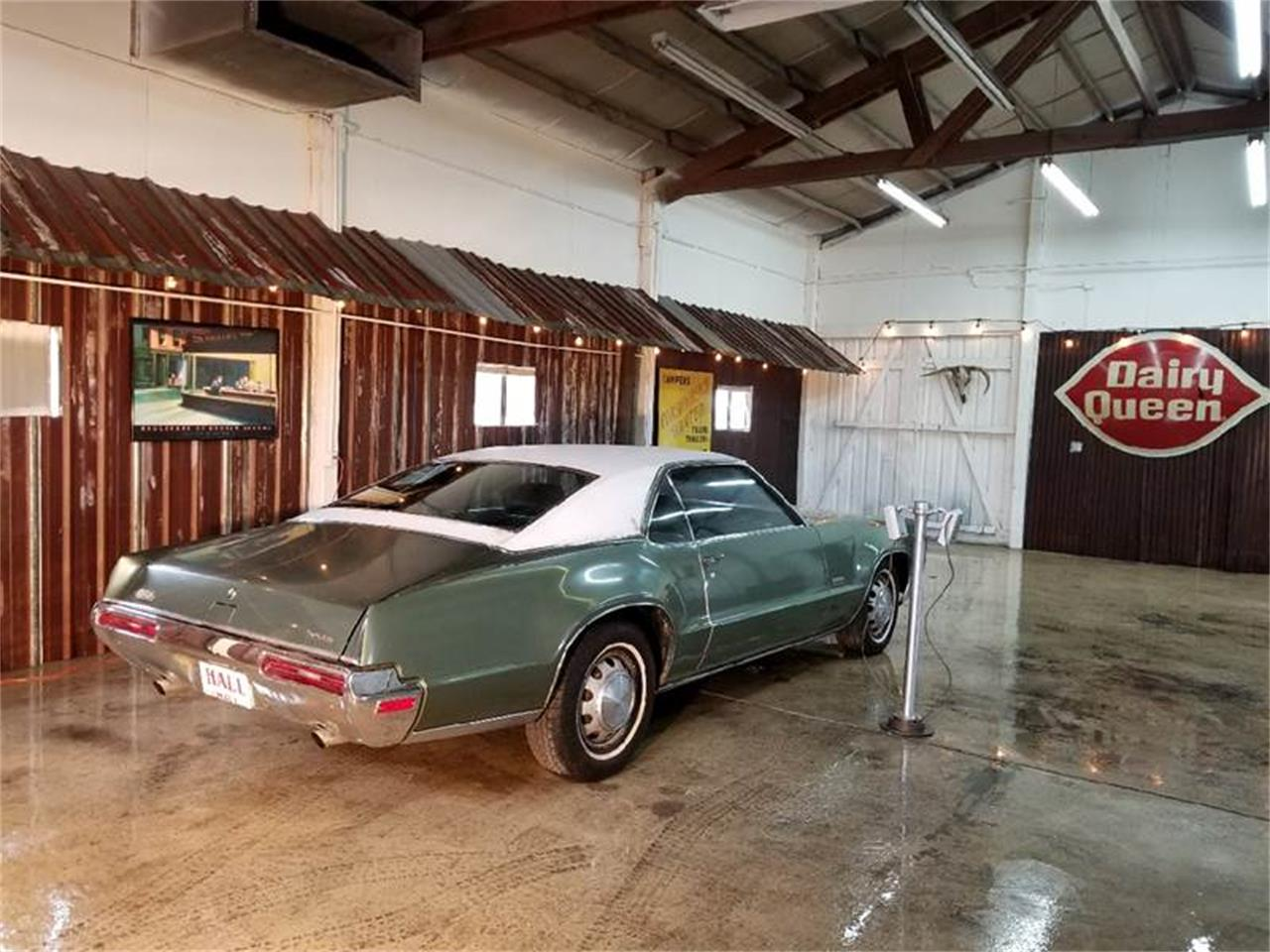 Large Picture of 1970 Toronado located in Oregon - $9,500.00 Offered by Cool Classic Rides LLC - MZB5