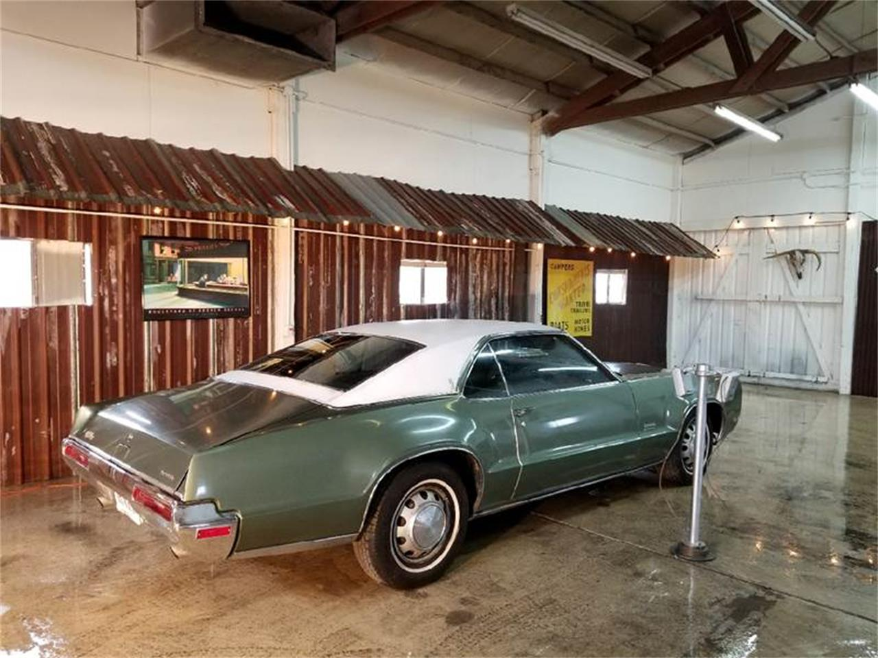Large Picture of '70 Toronado Offered by Cool Classic Rides LLC - MZB5