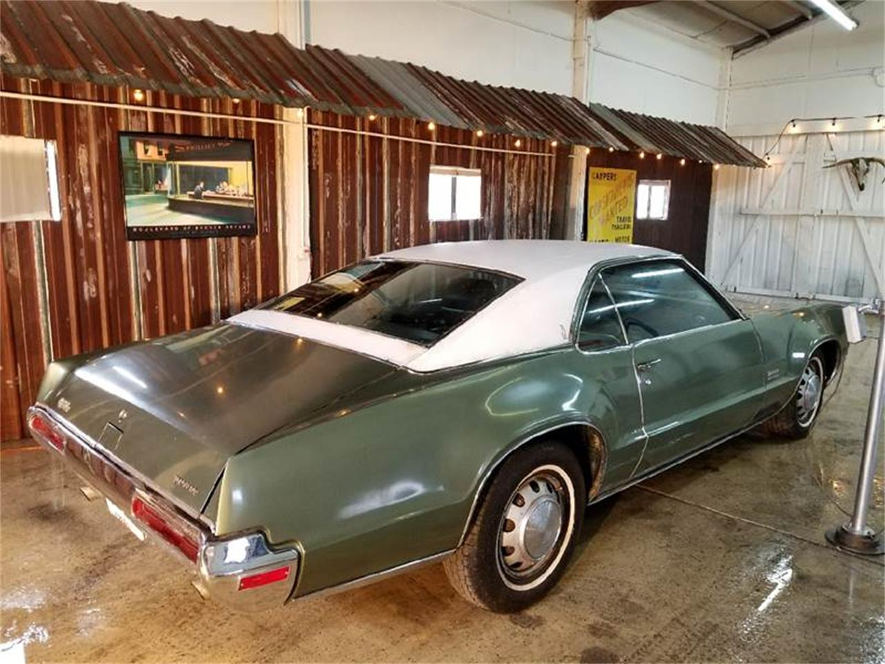 Large Picture of Classic '70 Toronado Offered by Cool Classic Rides LLC - MZB5