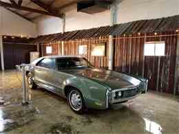 Picture of Classic 1970 Oldsmobile Toronado Offered by Cool Classic Rides LLC - MZB5