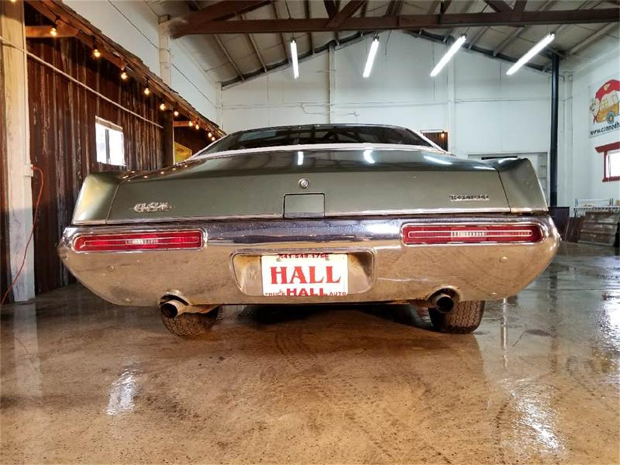 Large Picture of Classic 1970 Oldsmobile Toronado located in Redmond Oregon Offered by Cool Classic Rides LLC - MZB5