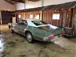 Picture of Classic 1970 Oldsmobile Toronado located in Redmond Oregon Offered by Cool Classic Rides LLC - MZB5