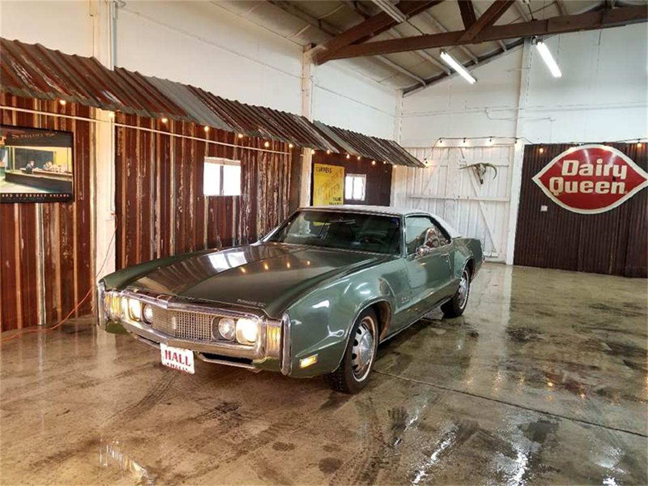 Large Picture of Classic '70 Oldsmobile Toronado located in Redmond Oregon - $9,500.00 - MZB5
